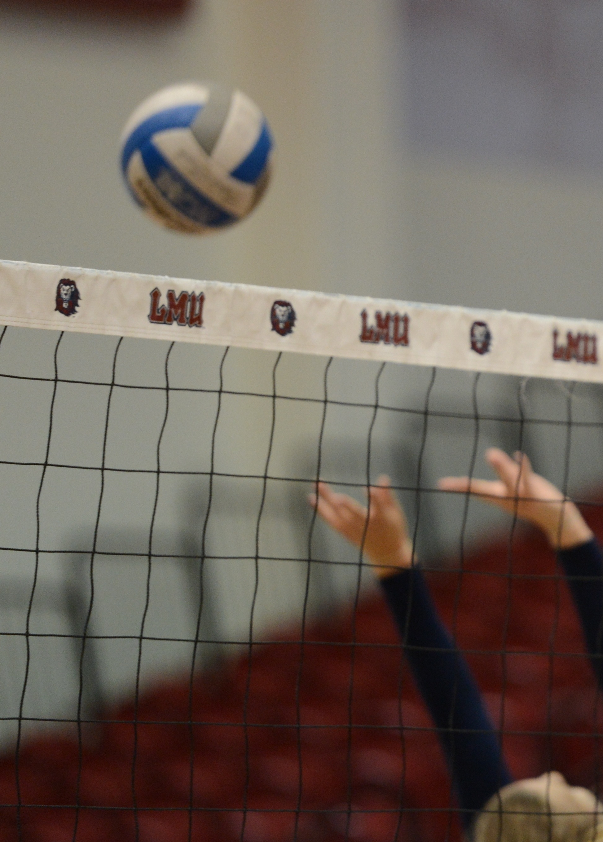 Volleyball To Host Pair Of Espn Televised Matches Loyola Marymount