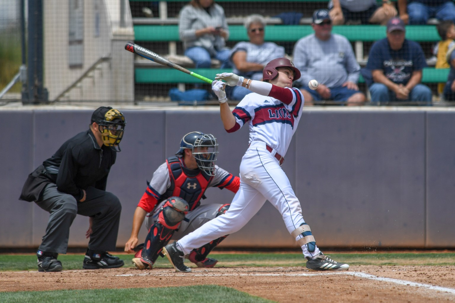 Baseball - Loyola Marymount University Athletics